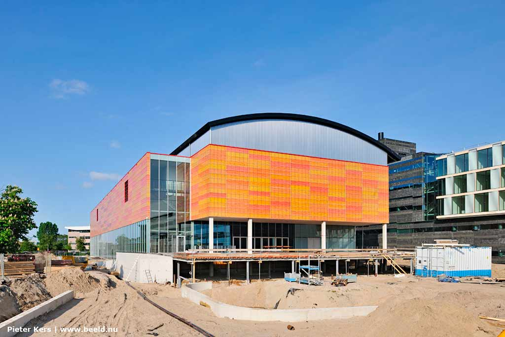 Universitair Sport Centrum Amsterdam